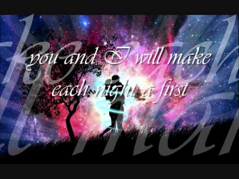 EVERGREEN by Luther Vandross w/ lyrics
