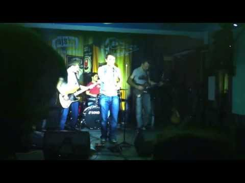 The Breadbakers - Texas Strut (Gary Moore Cover)