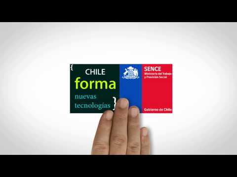 OTEC Chileforma