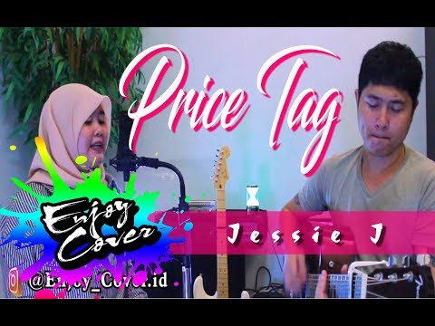 Jessie J - Price Tag (Cover Live Acoustic By Enjoy Cover) thumbnail