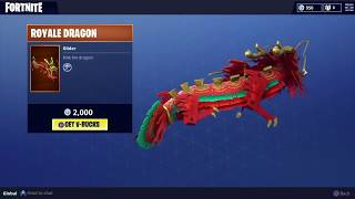 "Fortnite item shop May 22 ""Wukong""  l Featured items and daily items"