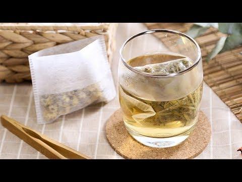 รีวิว ถุงกรองชา ที่ชงชา ชุดชงชา ที่กรองชา ใบชา กรอง tea อุปกรณ์ชงชา ชงชา ถุงชงชา ของญี่ปุ่น