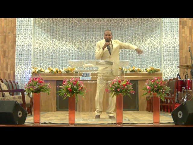 Culte d'Adoration et de Louange du Dimanche 26 Juillet 2020