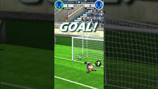 Football strike Italy free kick world games