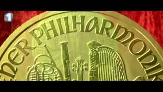 Größte Goldmünze Europas in der Sparda-Bank Homburg