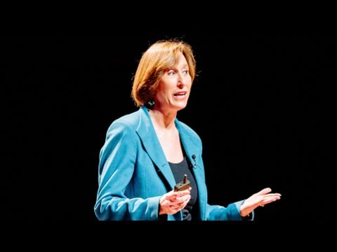 Tina Seelig: The 6 Characteristics of Truly Creative People - YouTube