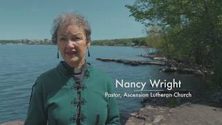 Voices for Clean Water - Pastor Nancy Wright