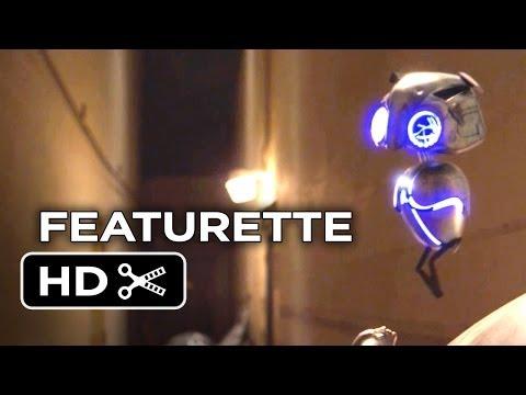 Earth To Echo Featurette - Story (2014) - Sci-Fi Adventure Movie HD