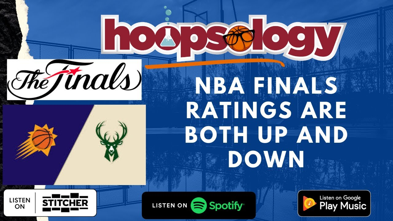 610 The Sports Animal Opening Drive Co-Host J.J. Buck talks The Enchantment TBT, NBA Finals Recap