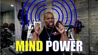 Mindset of a Champion   [Summer Shredding Principle #9]