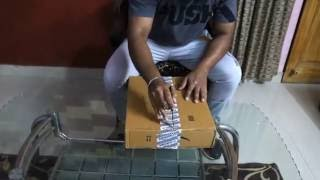 Unboxing AXE Signature Perfume combo pack with special gift inside