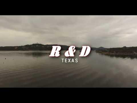 R&D Texas - Episode 1: Lake Medina