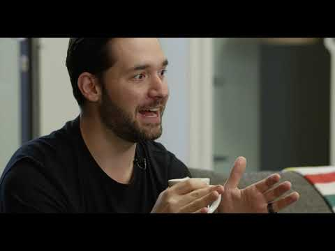 20 Questions With Reddit Co-Founder Alexis Ohanian