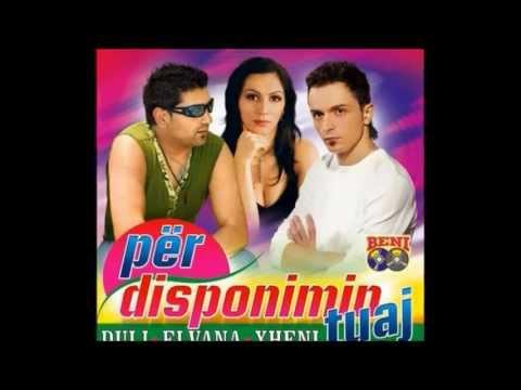 06 Duli, Xheni feat. Elvana Sadriu - Ylli Detit - Cika e mbretit