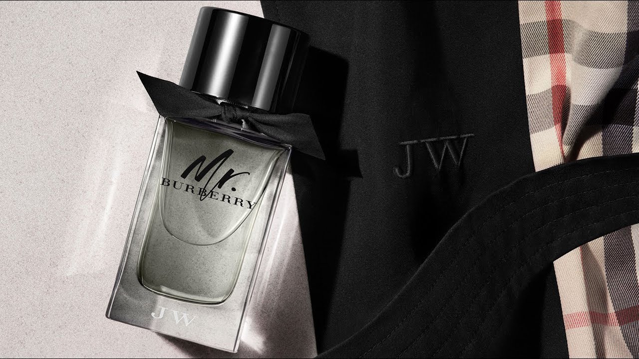 a178e691bd Mr. Burberry Fragrance Initial Thoughts (2016) - YouTube