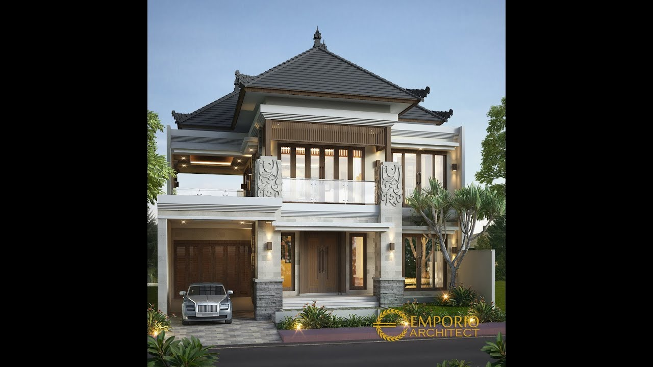 44 Jasa Gambar Rumah Di Bali HD