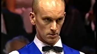 Stephen Hendry Vs Peter Ebdon - World Snooker Final 2002 4th Session