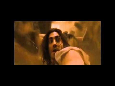 Prince of Persia - Sand-trap scene (Jake...
