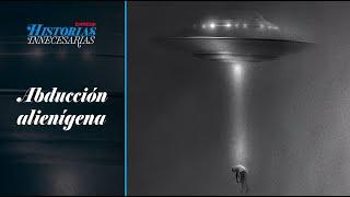 Los VIDAL: ABDUCCIÓN extraterrestre o TELETRANSPORTACIÓN?