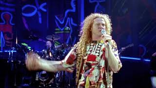 Simply Red  Moneys Too Tight To Mention... @ www.OfficialVideos.Net