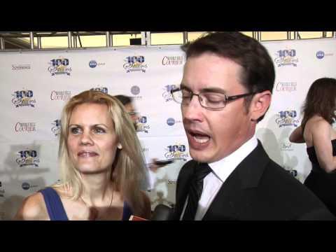 Sofia London and Jason London
