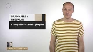 Szólalj meg! – franciául, 2017. május 31.