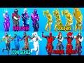 Best Fortnite Dances & Emotes With Similar Skins