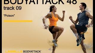 "BODYATTACK 48 - track 09  ""Poison"""