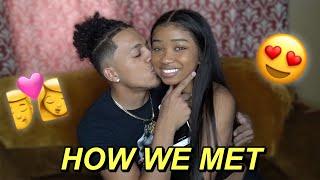STORYTIME: How We Met!?