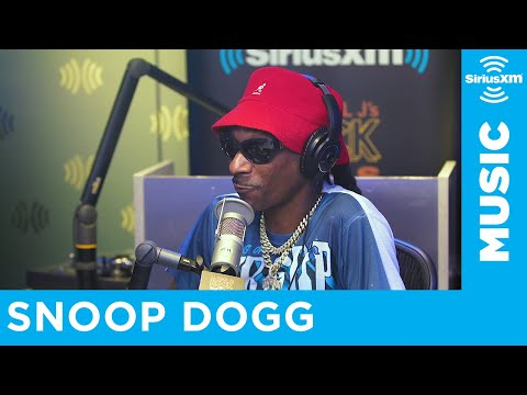 Snoop Dogg & Roxanne Shante on the Importance of Hip-Hop