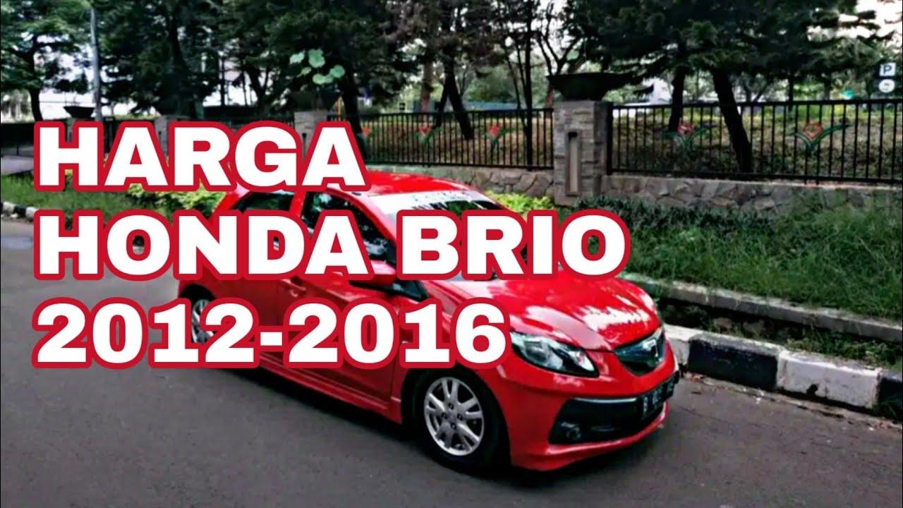 Kekurangan Harga Honda Brio Bekas Olx Harga
