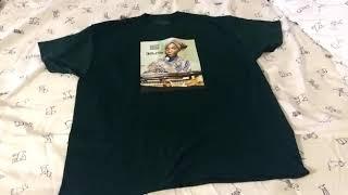 Nina simone tee shirts