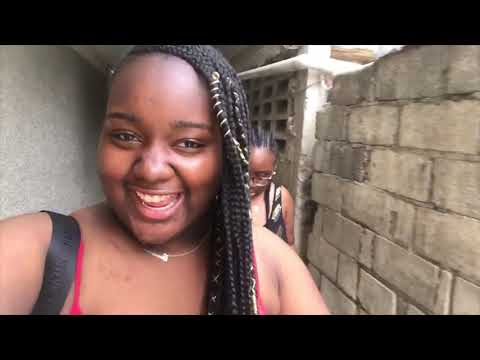 TRAVEL VLOG: HAITI