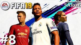 Zagrajmy w FIFA 19 PL odc. 8 - Mistrzostwa Świata kobiet | Droga do sławy