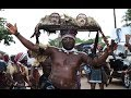 Igbo Tradictions and Culture - Burial Rituals