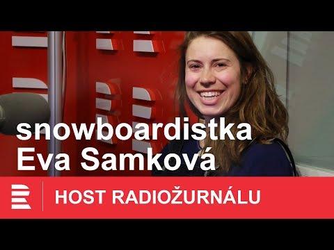 Eva Samková: Mám zkušenosti, věřím si a jsem opatrnější