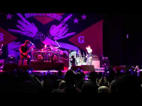 Brantley Gilbert - Read Me My Rights HD