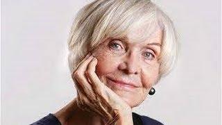 Sheila Hancock BBC Interview & Life Story - John Thaw / Autobiography / Palladium