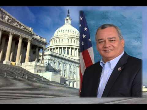 NMI Congressman Sablan Presses labor secretary Tom Perez