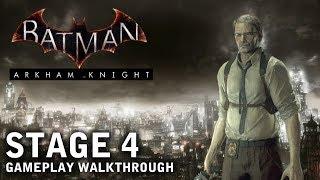 Batman - Arkham Knight - Stage 4: Broken Trust (PS4)