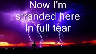 Thunder Keeps Roaming Lyrics ~ Lost and Found