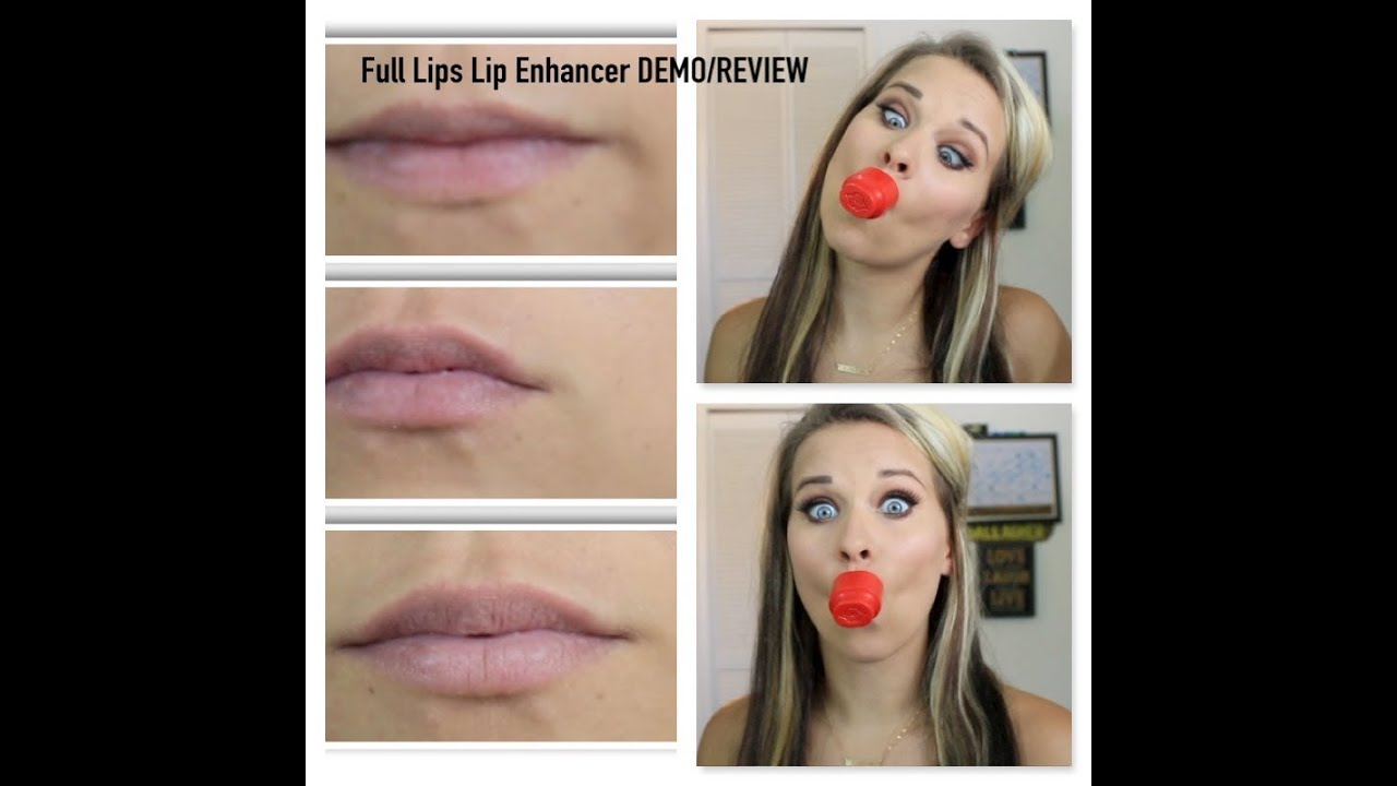 Full lips review