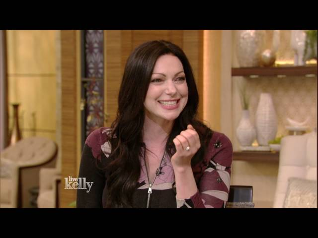 Why Ashton Kutcher Thought Laura Prepon S Engagement Was Images, Photos, Reviews