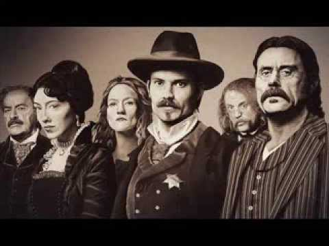 Deadwood Soundtrack - Arriving in Deadwood (Extended)