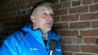 Dave Penney post-match Spennymoor Town