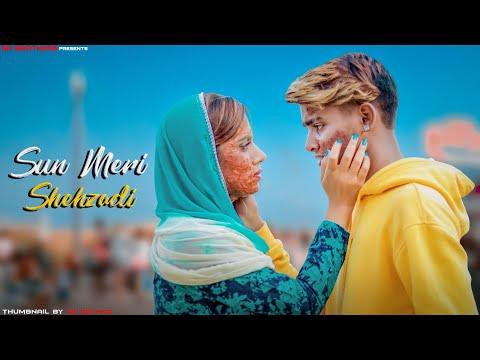 sun-meri-shehzadi- -saaton-janam-main-tere- -sr- -heart-touching-love-story- -sr-brothers- -2020