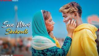 Sun Meri Shehzadi | Saaton Janam Main Tere | SR | Heart Touching Love Story | SR Brothers | 2020