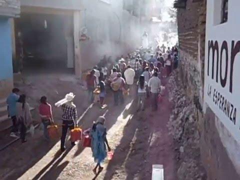【YouTube】Dia de Muertos en Xalpatláhuac 2013