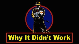 Dick Tracy: Why It Didn