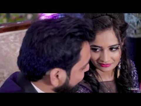 Kanupriya + Bharat Wedding Story..